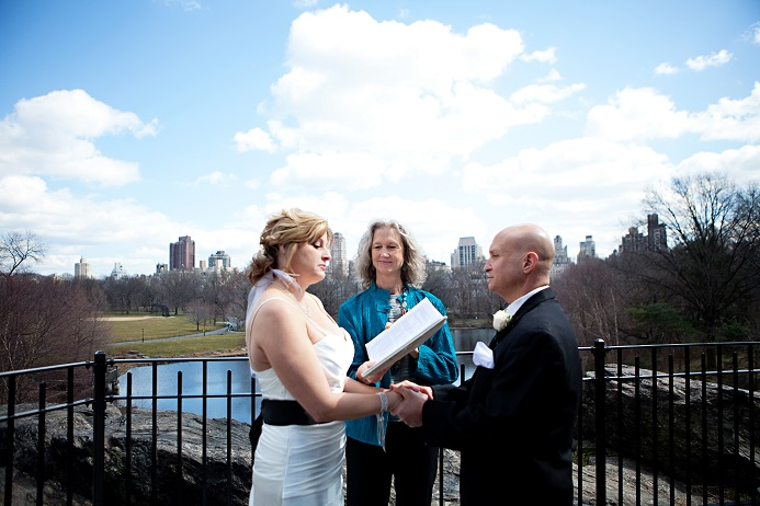 belvedere castle central park weddings