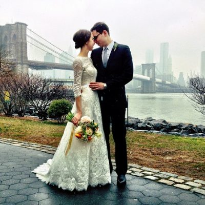 Interview with a Wedding Videographer: Chris Fig Productions
