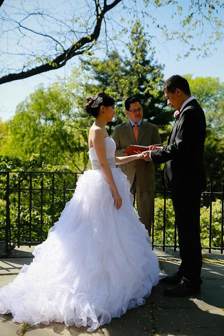 central-park-spring-wedding-ceremony