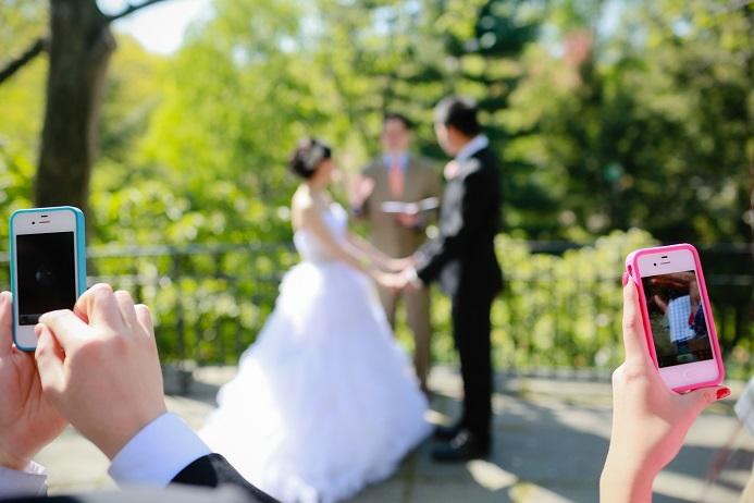 iphone-wedding-ceremony
