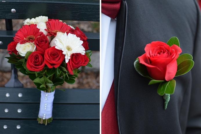 red-white-winter-wedding-flowers