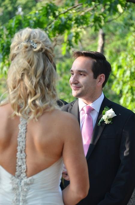 wedding-ceremony-shakespeare-garden