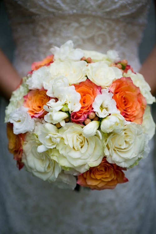 white-orange-bridal-bouquet