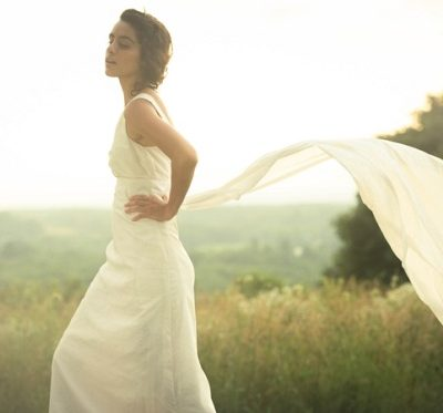 Sustainable and Eco-Friendly Wedding Dresses by Celia Grace
