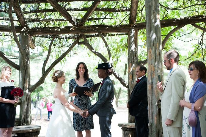 wedding-central-park-cop-cot