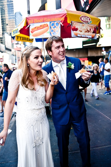 wedding-portrait-times-square