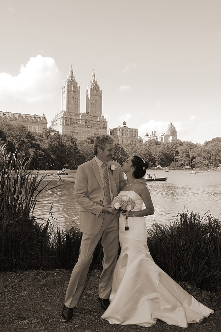 central-park-the-lake-wedding-photo