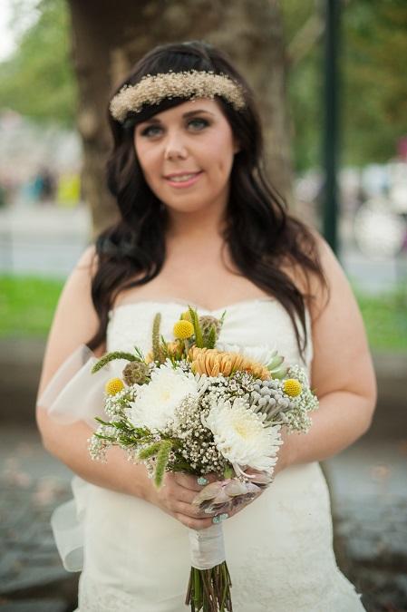 non-traditional-wedding-bouquet