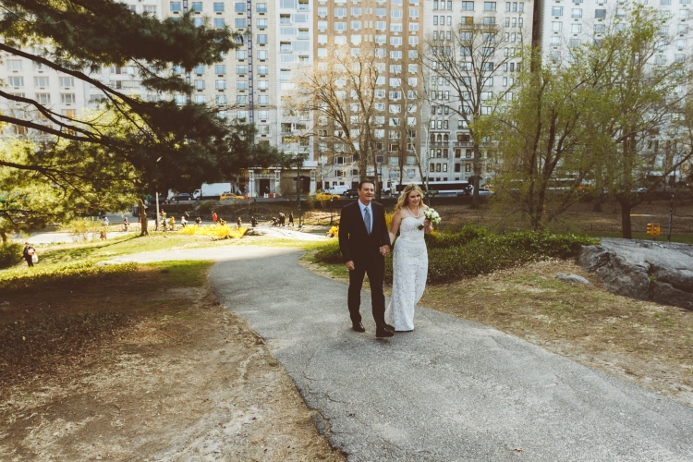 cop-cot-wedding-processional-nyc-central-park