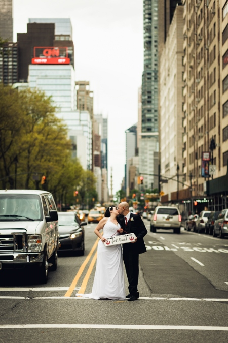 nyc-street-wedding-photo