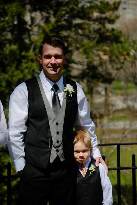 wedding-in-central-park-shakespeare-garden