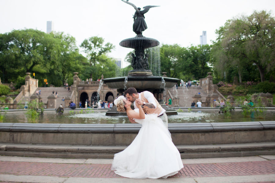 Bethesda-Fountain-Wedding-Photo